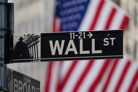 Wall Street, investors reject decoupling from China