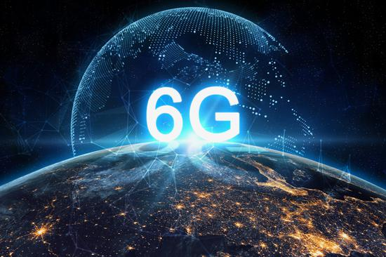 China eyes 6G as next tech frontier