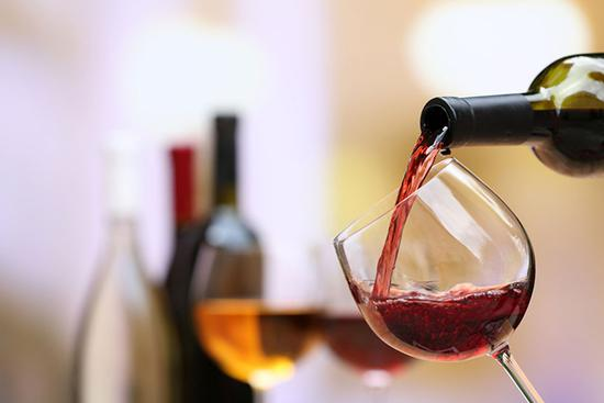 China's anti-dumping ruling on Australian wine effective for 5 years