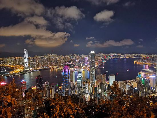 Ill-intentioned U.S. interference in Hong Kong affairs leads to nowhere