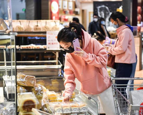China's retail property market still a popular investment destination: Cushman and Wakefield