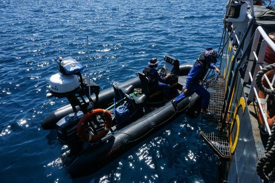 Indonesia finds missing submarine, all 53 crew members dead