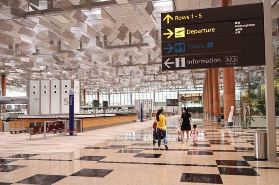 Hong Kong-Singapore air travel bubble to begin on May 26