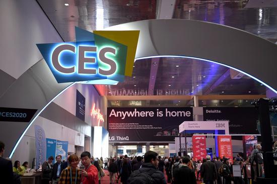 World's largest consumer electronics show set to return to Las Vegas next year