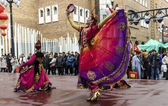 Coca-Cola, Visa Reps refuse to condemn China's so-called 'genocide' of Uyghur people: media