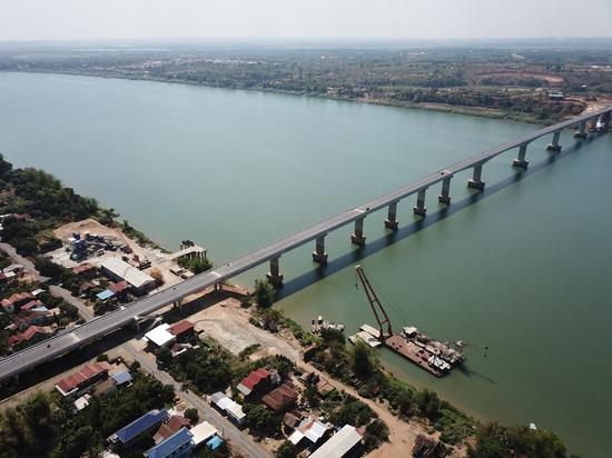 Lancang-Mekong Cooperation vital to promote regional power connectivity, energy cooperation