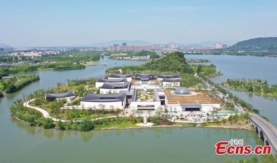 World Tourism Museum completes construction