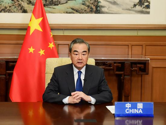 China to enhance cooperation with Central Asia