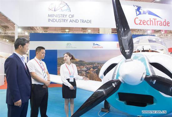 Expo to spur China-CEEC trade