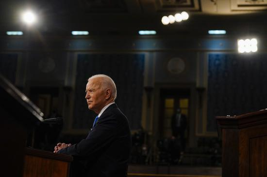 Biden expects Israeli-Palestinian clashes to end soon, urging for restoring calm
