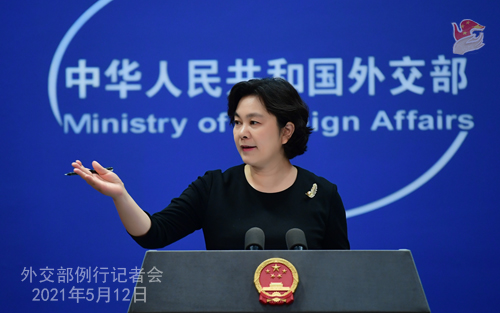 Beijing slams unfounded news reports about census