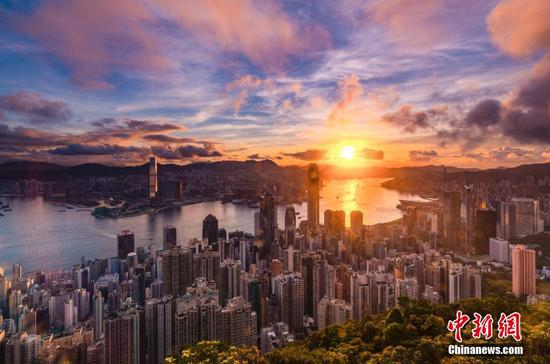 National security legislation creates safe business environment in Hong Kong: official