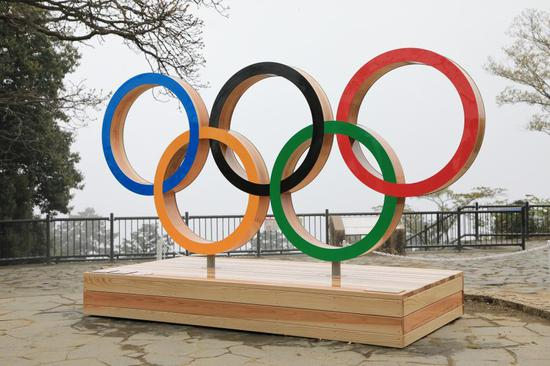 Striving for best results and zero infections in Tokyo: Chinese Olympic official