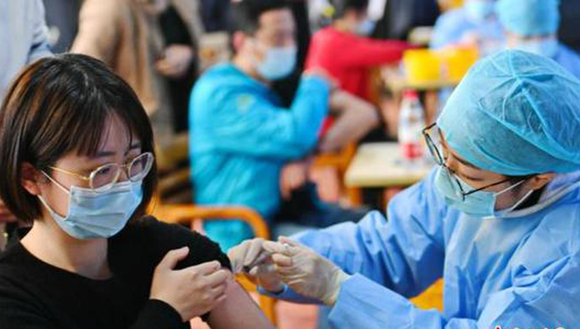Pace of recovery from pandemic depends on speed of vaccination, says OECD chief