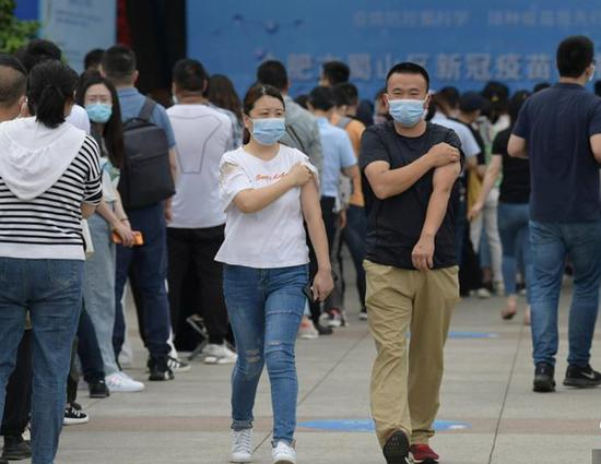 Chinese mainland reports 5 new locally transmitted COVID-19 cases