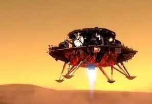 China's Mars probe: The rover's landed. What now?