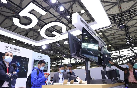 China scores high in cheaper yet faster telecoms