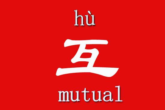 'Hu' selected as BRI Chinese character of the year 2021