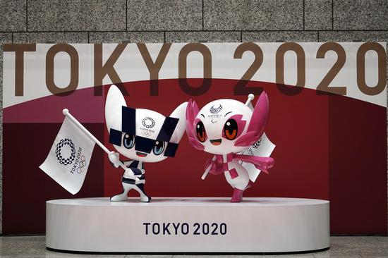 Hong Kong to provide at least 900 hours of free Tokyo Olympic TV programs