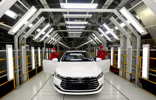 BYD to deliver 1,500 NEVs to Norway in 2021