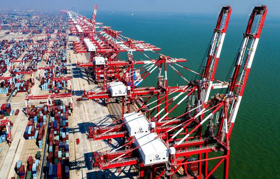 China expected to be main driver of global economic growth: UN Agency