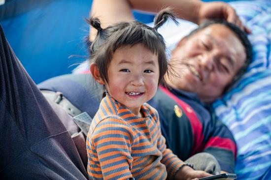China allocates emergency funds to quake-hit Qinghai, Yunnan