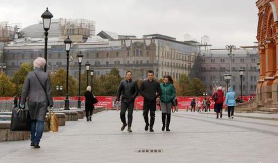 Russia records 7,884 new COVID-19 cases