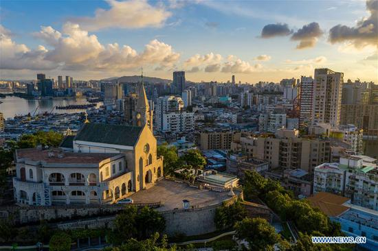 Macao visitor arrivals up by 70 times YoY in April