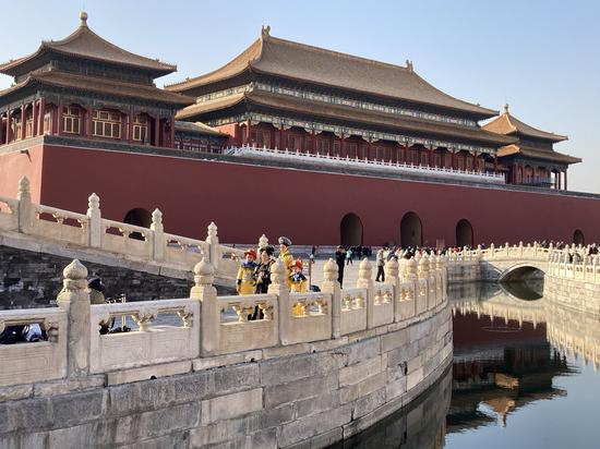 China plans to become a museum powerhouse by 2035