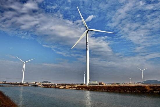 China, EU businesses launch initiative to support carbon-neutrality commitments