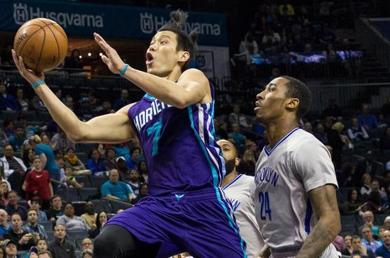 Jeremy Lin set to rejoin CBA side Beijing Ducks