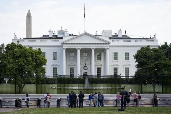 U.S. House speaker says Democrats close to reach deal on Biden's social spending plan