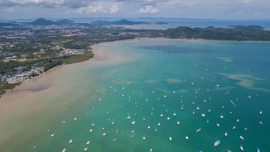 Phuket Sandbox program first step toward planned reopening of Thailand: PM