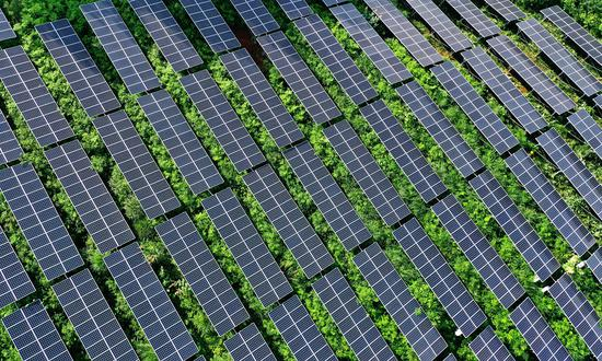 Xinjiang official slams U.S. ban on solar firms as plot to help its firms, contain China