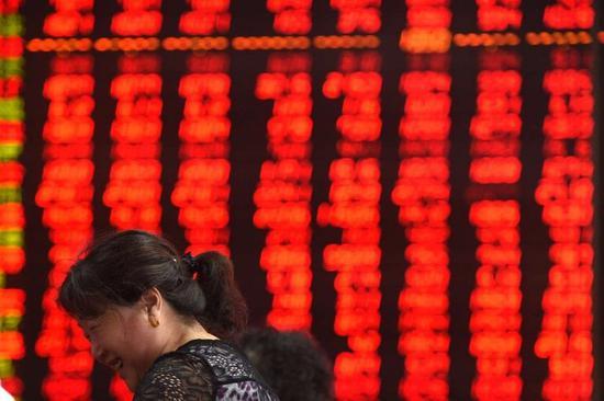 China's new third board hits 66 bln yuan turnover