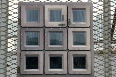Researchers develop transparent power-generating windows