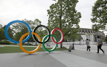 Urgent: IOC approves adding 'together' into Olympic motto