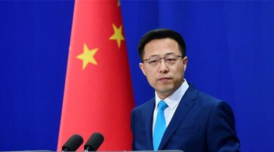 China hopes WHO can uphold integrity of COVID-19 origin tracing: spokesperson