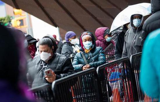 Black, Hispanic populations among hardest hit by COVID-19: UM study
