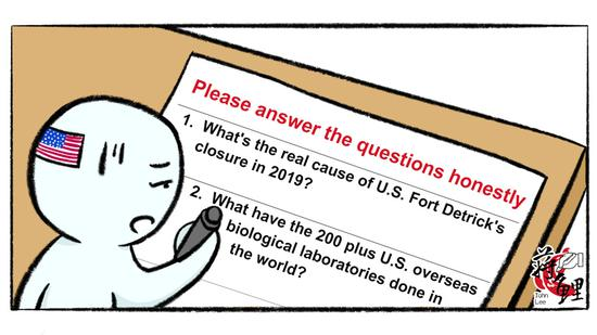 Comicomment: What score will the U.S. get?