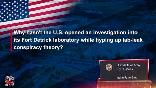 Nine questions: What has happened in Fort Detrick?
