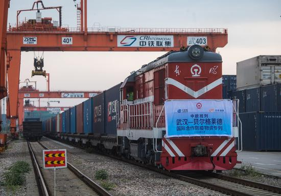 China seeks policy mix to boost economic resilience