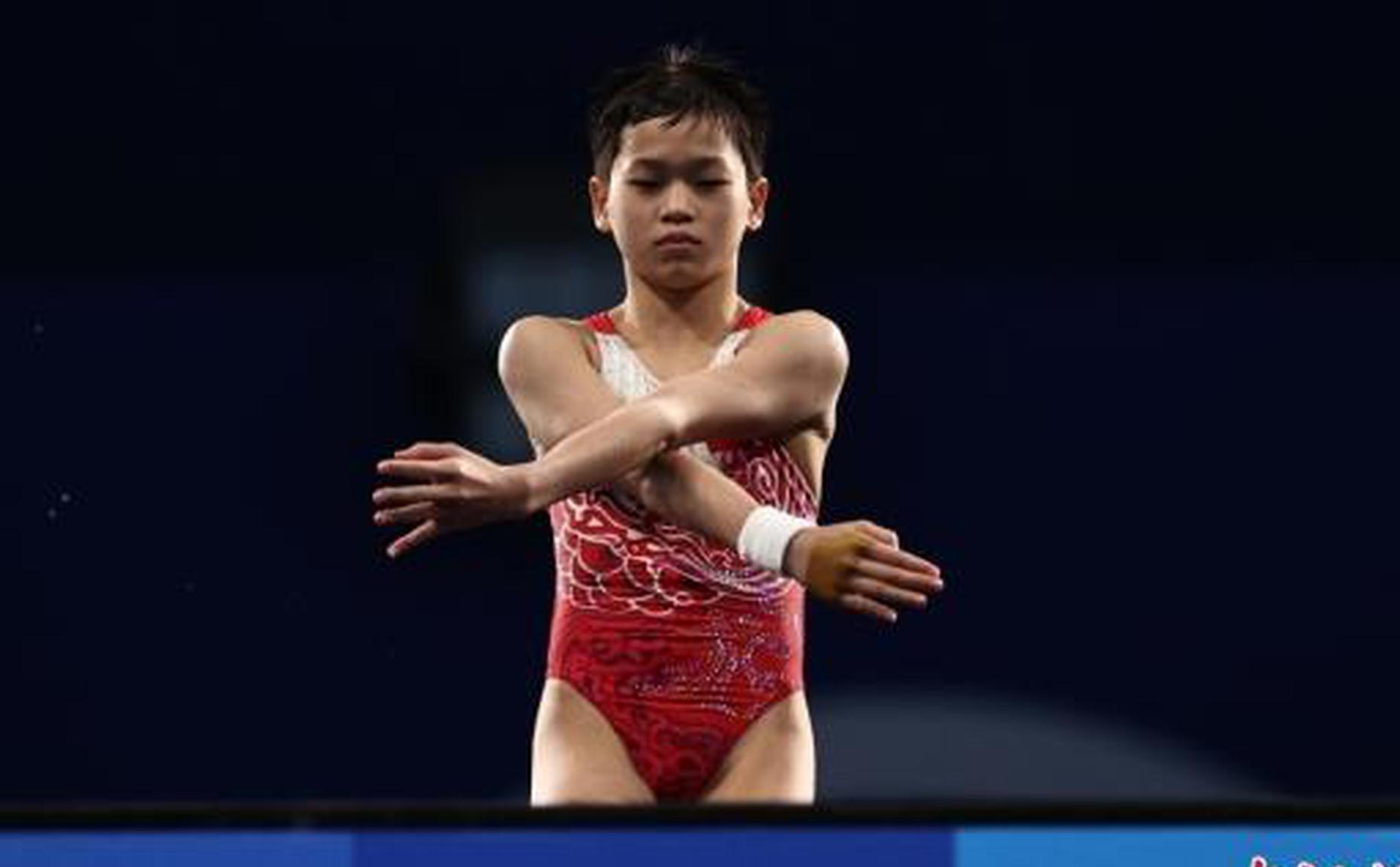 Chinese Olympic Committee condemns illegal use of athletes names as trademarks