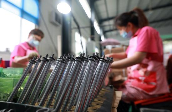 China's central SOEs profit up 91 pct in Jan-Aug