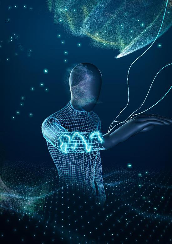 Scientists develop wearable lithium-ion fiber battery