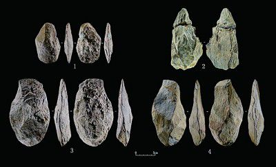 Relics prove mankind's existence on Qinghai-Tibet Plateau 130,000 years ago