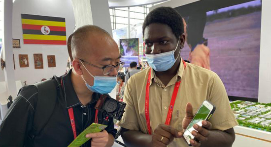 New opportunities take center stage at China-Africa Economic and Trade Expo