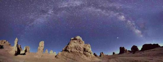 China's first ground-based planetary telescope installed in Qinghai Province
