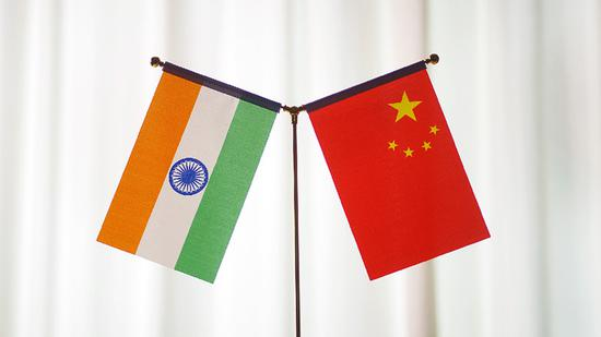 Spokesperson of PLA Western Theater Command releases statement on latest China-India talks