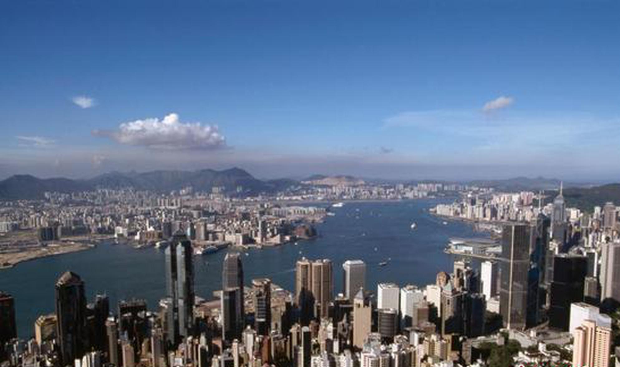 Hong Kong's epidemic prevention, control measures do not undermine its sound business environment: industry insiders